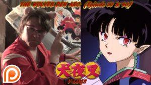 InuYasha V-Logs – THE WOLVES DEN ARC  (Episodes 39 & 40)