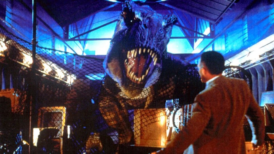 Jurassic Mail! A BigJackFilms Livestream!