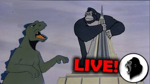 Let's Talk Godzilla and Kong TV Shows and Stuff – KAIJU NETWORK
