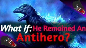 What If: Godzilla Remained An Anti-Hero Throughout The Showa Era? (Feat. Goji Reviews) KAIJU NETWORK