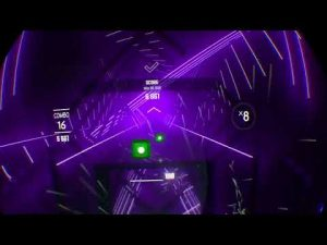 Beat Saber! Jam Out With Me! CAPTAIN HARLEY KRISPY 420