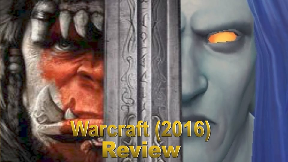 Media Hunter - 10th Year Anniversary Special: Warcraft (2016) Review