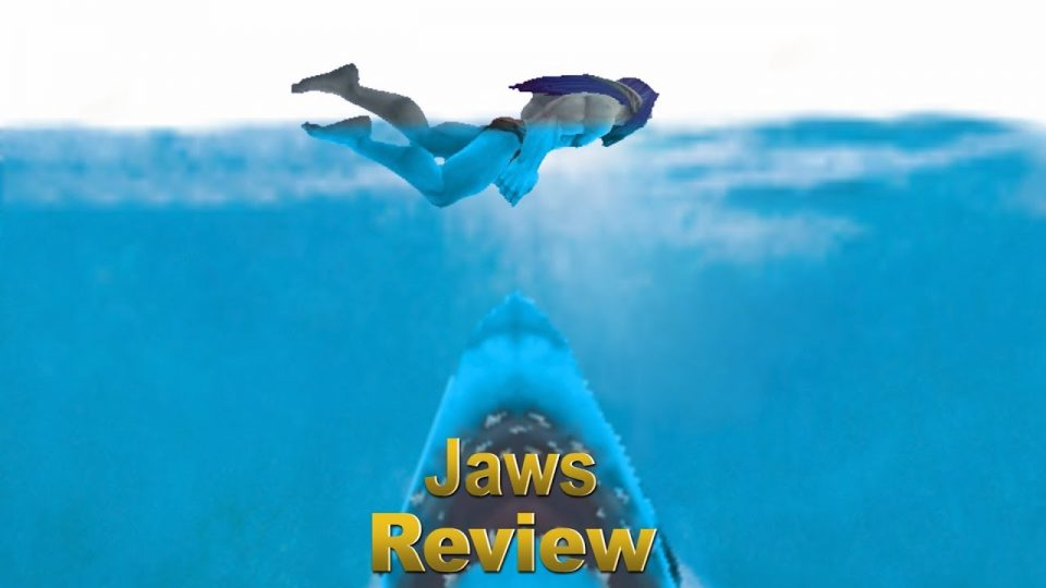 Media Hunter - Jaws Review
