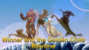 Media Hunter – Winner and the Golden Child Review