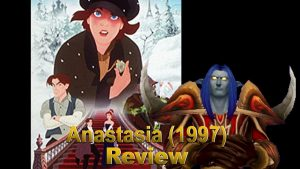 Media Hunter – Anastasia (1997) Review