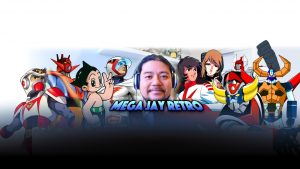 Mega Jay Retro Live Stream (Sept 13th 2020)