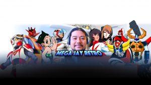 Mega Jay Retro Live Stream (Sept 13th 2020)