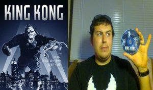 Super Kaiju Binge Episode 1: King Kong (1933) (Ft. BigJackFilms) NICK JACKSON
