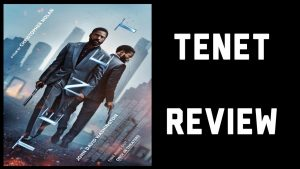 After The Movie: Tenet Review – JTISREBORN