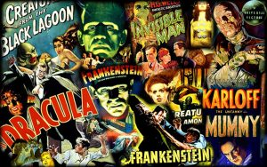 6 Universal Monster Movies Ranked – INDIANA BONES