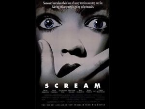 Movie Review 30 (Classic Edition) Scream – LIGHTPOST FILMS