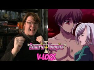Rosario+Vampire V-Logs (Episode 12 & 13) Review – SEASON FINALE & FINAL THOUGHTS