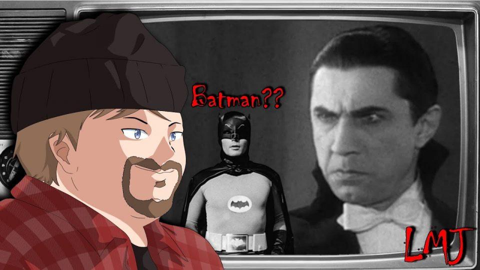 "Lost ""Dracula"" Films - #LostMedia"