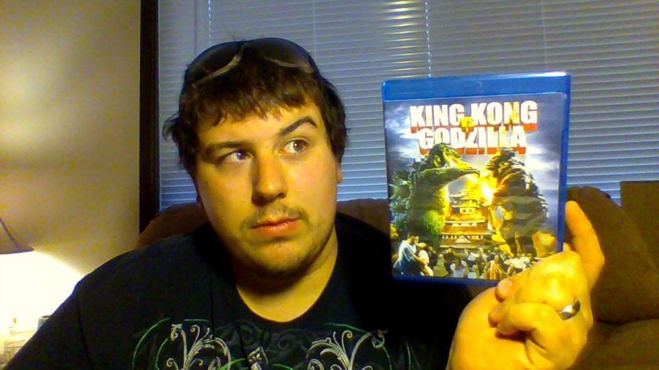 Super Kaiju Binge Episode 11: King Kong vs. Godzilla 1962 W/Kaiju Network