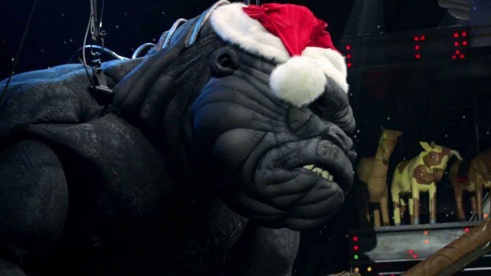 A Lockdown Christmas! A BIGJACKFILMS LIVESTREAM!