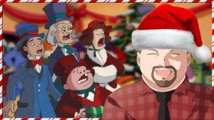 Back To The Future Christmas Specia!?! – ObscureMediaTV