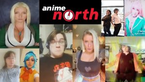 BigJackFilms TikTok Collection 21 – ANIME NORTH 2020: THE FINAL FAREWELL