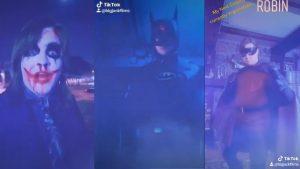 BigJackFilms TikTok Collection 22 – BATMAN RETURNS