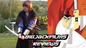 BigJackFilms Reviews (Samurai Jack Style!)